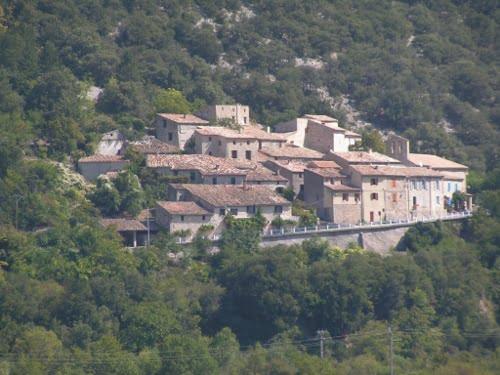 St-Léger du Ventoux